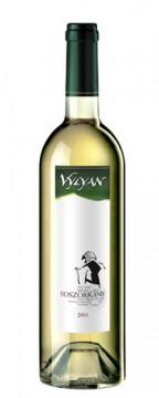 Vásárolni Rizling fehér bor