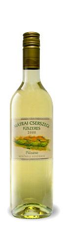 Vásárolni Mátrai Cserszegi félszáraz fehér minőségi bor