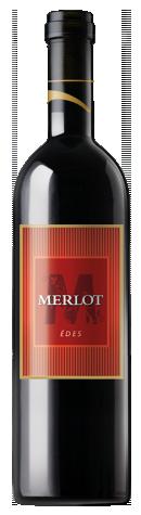 Vásárolni Édes Merlot vörösbor