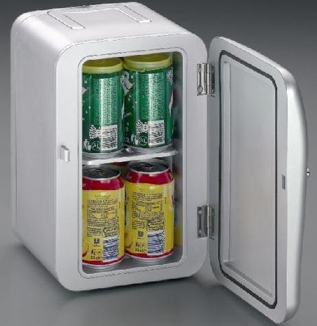 Vásárolni Mini hűtőszekrény