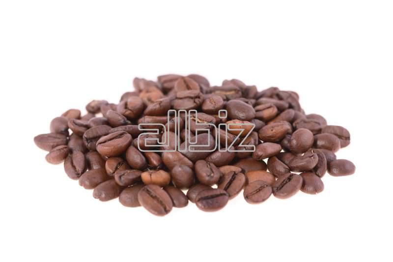 Közepesen pörkölt kávé