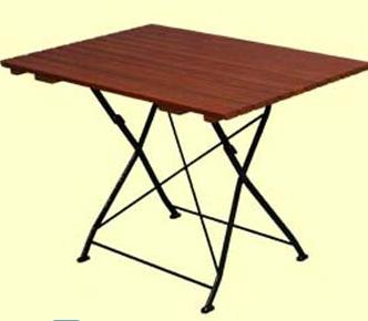 Vásárolni Windsor szegletes lécezett asztal