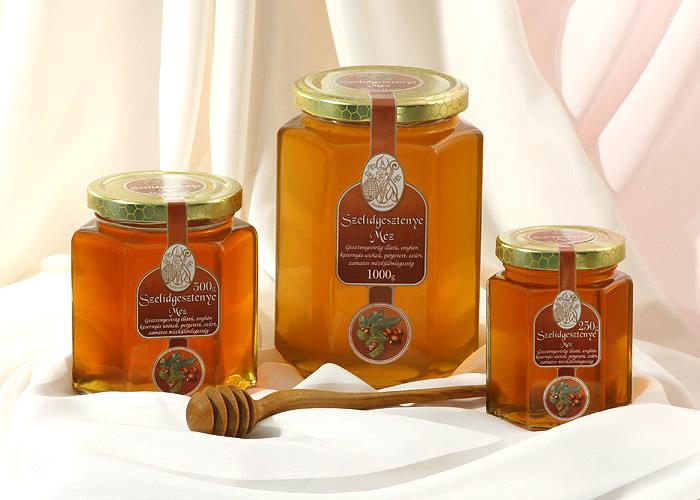 Vásárolni Szelidgesztenye méz