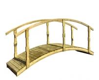 Vásárolni Kerti híd