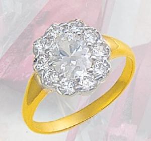 Vásárolni Sárgaranygyűrű