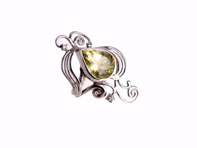 Vásárolni Ezüst gyűrű