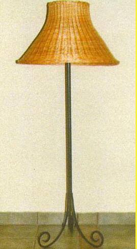 Vásárolni Kovácsoltvas lámpa