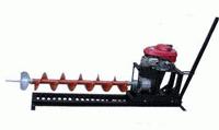 Vásárolni Talajfúró benzinmotoros vízszintes