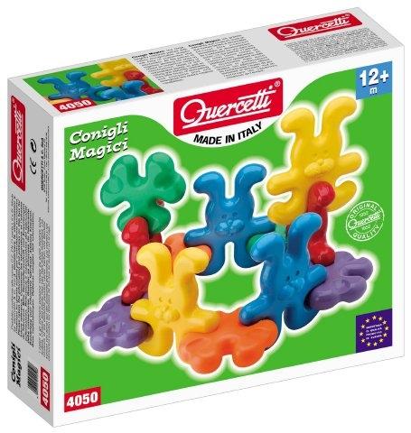 Vásárolni Bébi játék ´Óriás Nyuszik´ Kategória: Bébi játékok/Quercetti
