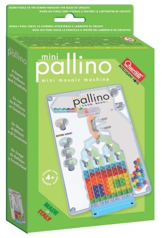 Vásárolni Mini Pallino Színkirakó