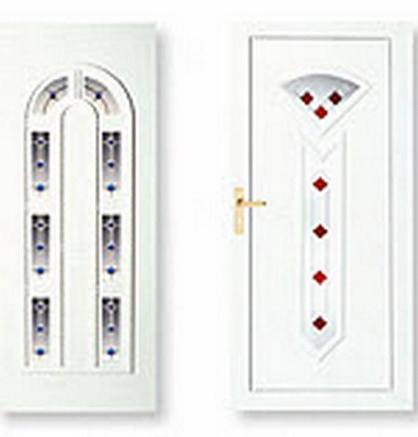 Vásárolni Stíl Lux bejárati ajtók