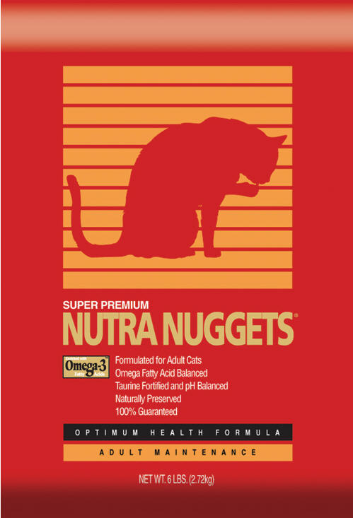 Vásárolni Nutra Nuggets Adult Cat Maintenance