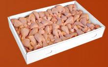 Vásárolni Friss csirke alsó comb