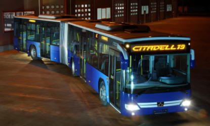 Buy Buses
