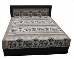 Vásárolni Kárpitozott ágy