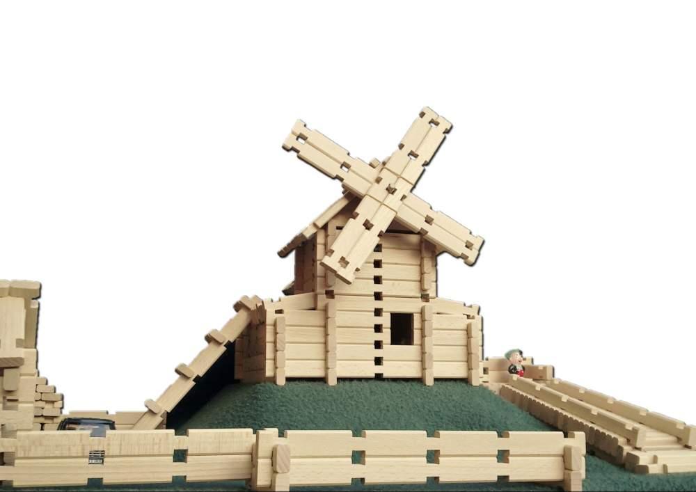 Vásárolni Működőképes modellek, makettek építése.