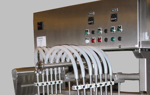 Vásárolni Jégkrémgyártó berendezése-Bevonás