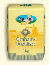Vásárolni Graham-búzaliszt - GL 200