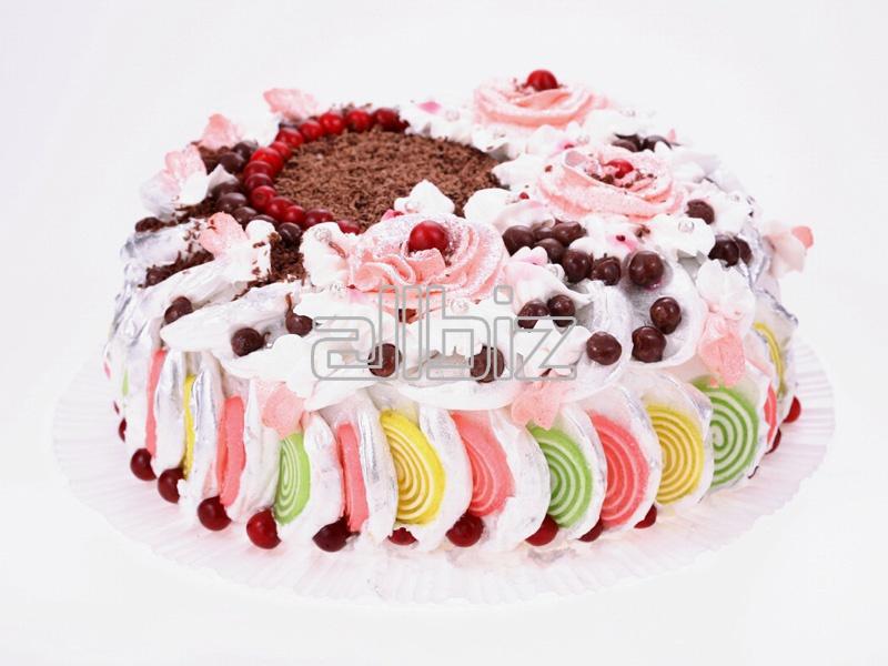 Vásárolni Cukormentes torták