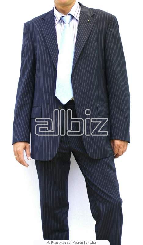 Vásárolni Klasszikus öltönyök