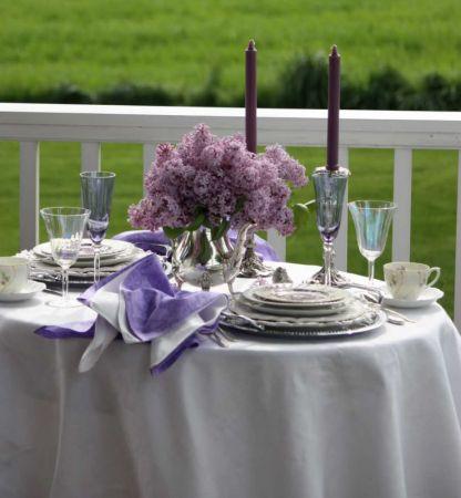 Vásárolni Virginia damaszt asztalterítő