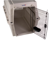 Vásárolni Dogbox TA20 59x30x30 kutyaszállitó doboz