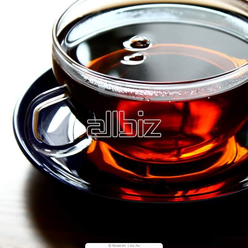 Vásárolni Erdei gyümölcs tea
