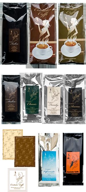 Vásárolni Klasszikus kávé