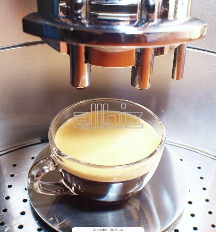 Vásárolni Kávéfőzőgép