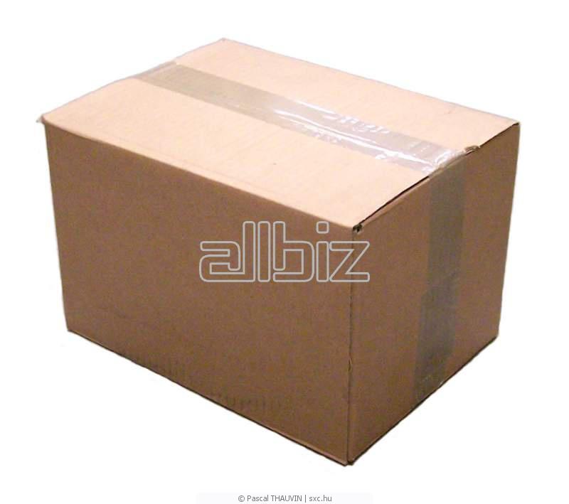 Vásárolni Gyűjtőcsomagolások,karton dobozok