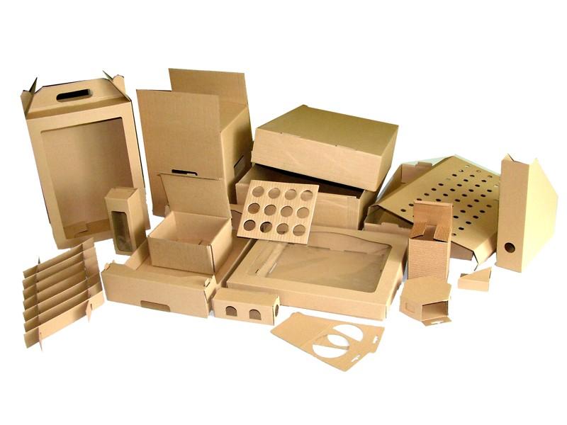 Vásárolni Papír csomagolóanyagok