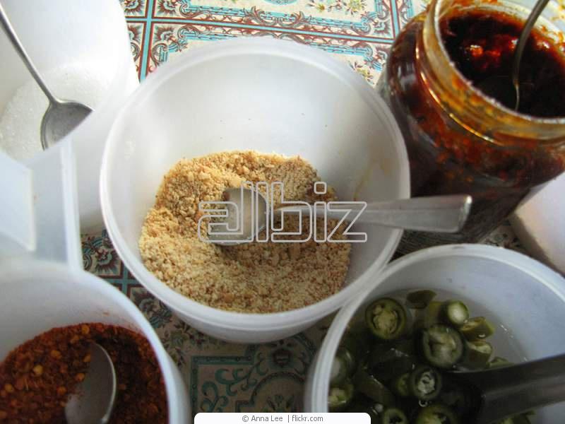Vásárolni Chilis só