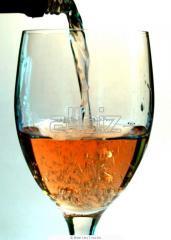 Sárgamuskotály házasítás bor 2009