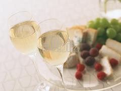 Száraz fehér bor