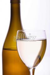 Csenge 2011 fehér bor