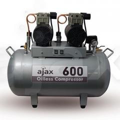 AJ 600 Kompresszor fogászati kezelőegységhez