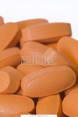 Vitalux Plus 6 vitaminkészitmény