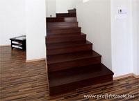 Fa Lépcsők gyártása