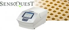 SensoQuest Labcycler thermal cycler