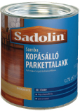 Sadolin Samba, oldószeres parkettalakk