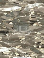 Aluminium fóliák