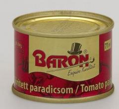 Baron 70g sűrített paradicsom