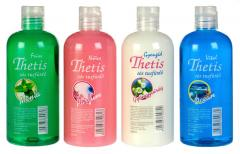 Thetis sós Tusfürdősó - 500 ml