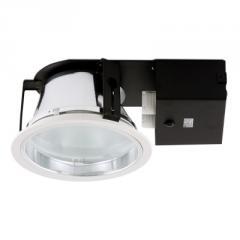 LED-es mélysugárzó belső üveggel