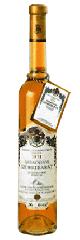 Badacsonyi Szürkebarát fehér édes bor