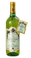 1988 Badacsonyi Olaszrizling félédes fehér bor