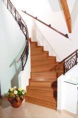 Lépcső elemek