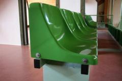 Nézőtéri székek