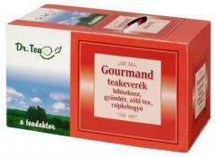 Gourmand teakeverék