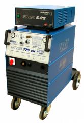 Weldi-PLAS 175 CH - Plazmavágó